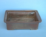 Square Bonsai Pot 5